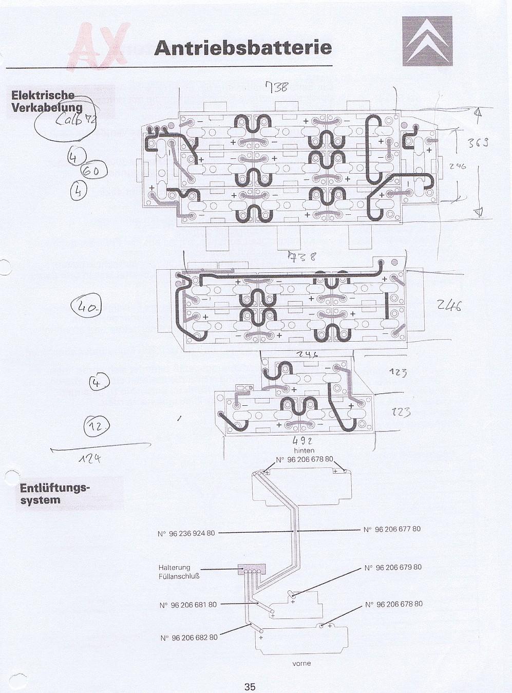Fantastisch Magnetische überbrückungskabel Hvac Fehlersuche Galerie ...